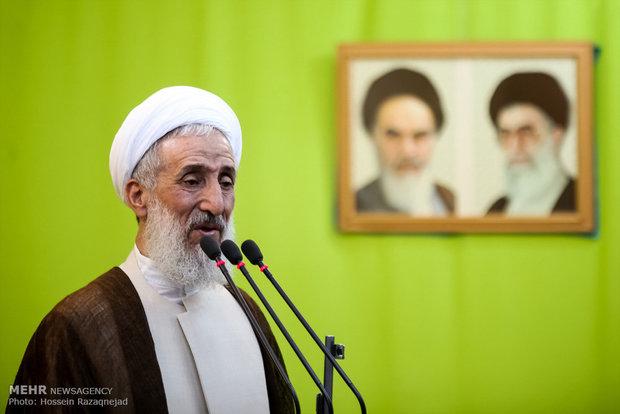 مراسم اربعین مانور وحدت اسلام بود - خبرگزاری مهر | اخبار ایران و جهان