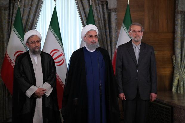 آمریکا با اعمال تحریمها میخواهد بر معیشت مردم تاثیر منفی بگذارد - خبرگزاری مهر | اخبار ایران و جهان