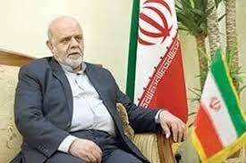 ایرج مسجدی: همکاری تهران_بغداد مبتنی بر مسائل طایفهای نیست
