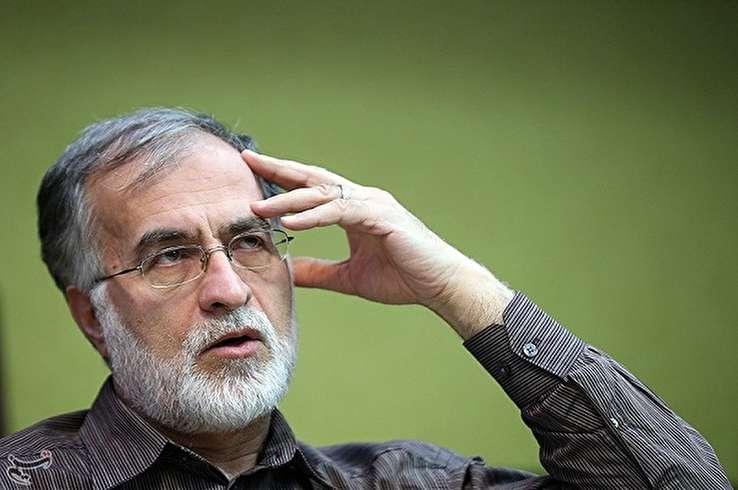 احمدی نژاد عوام فریب بود و طبقات محروم را فریب داد