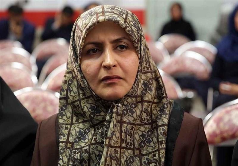 طراح سربازی دختران ایرانی در مجلس چه می کند؟