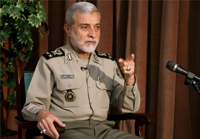 سرلشکر صالحی: اهمیت پدافند غیرعامل برای جامعه فراگیر شود