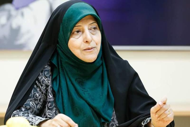 معصومه ابتکار شهردار تهران میشود؟