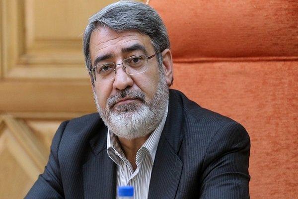 وزیر کشور: در شرایط کنونی رسانهها امیدزایی کنند
