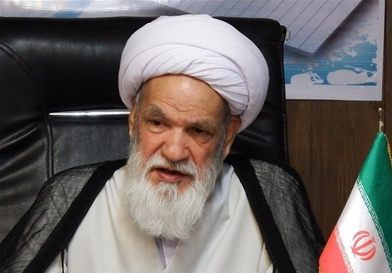 واکنش حجتالاسلام ابراهیمی به تهدیدهای آمریکا