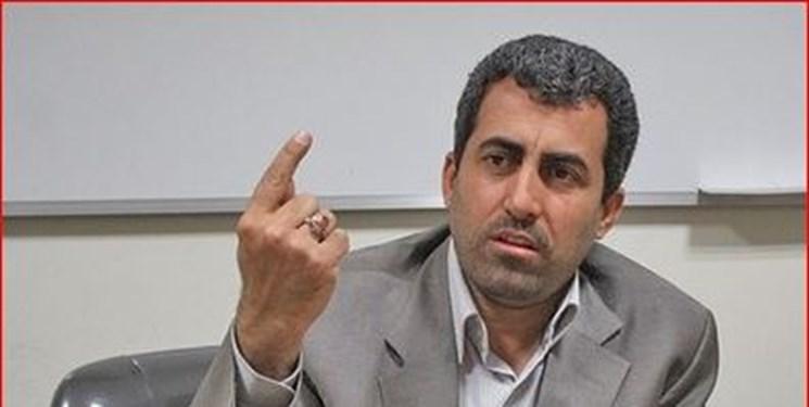 اظهارات پورابراهیمی درباره تشکیل کمیته ضدتحریم