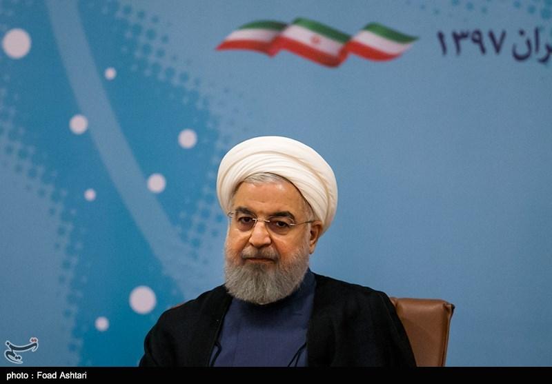 جلسه سفر کاروان «تدبیر و امید» به ریاست روحانی