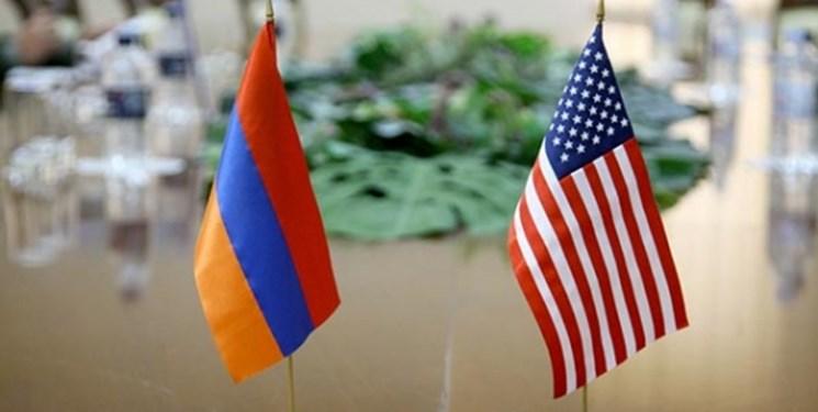 انتظار داریم ارمنستان به اعمال تحریمهای ایران کمک کند