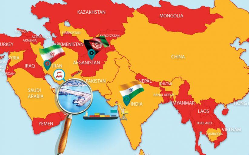 برگزاری نشست شورای هماهنگی «توافقنامه چابهار» در تهران