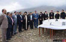 آغاز عملیات اجرایی احداث هتل ۵ستاره کاروانسرای عباسی منطقه آزاد ماکو