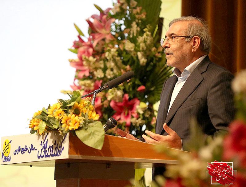 دبیر شورایعالی مناطق آزاد و ویژه اقتصادی: مناطق آزاد با پیوند با اقتصاد آزاد جهانی شرایط بهتری را برای کشور فراهم کردهاند