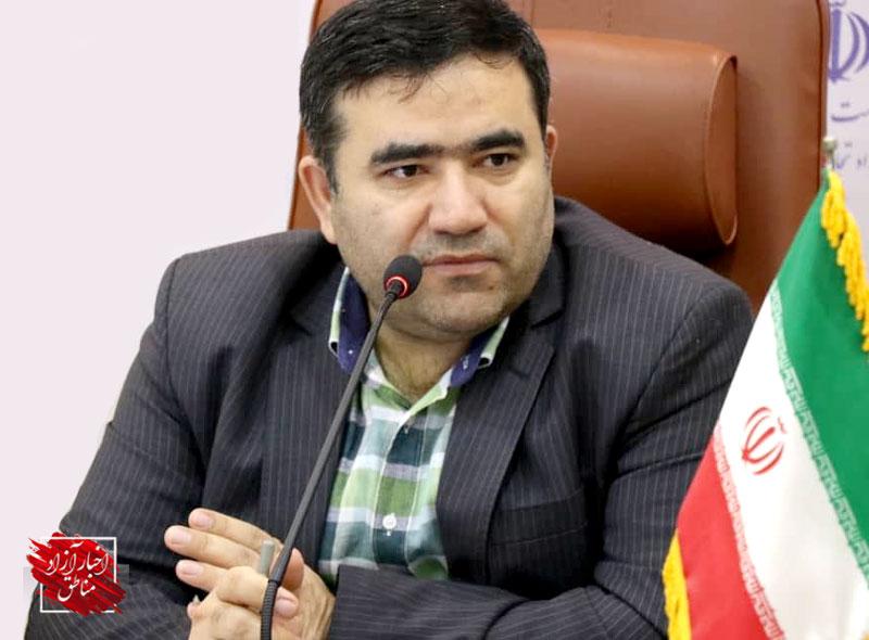 تفکیک معاونت فرهنگی، اجتماعی و گردشگری در سازمانهای مناطق آزاد