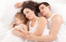 روش درست و اصولی حامله شدن