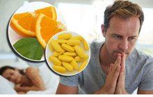 کمبود این ویتامین باعث اختلال در نعوظ میشود