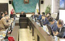 افزایش مبادلات تجاری ایران و چین با بهرهمندی از ظرفیتهای منطقه آزاد انزلی