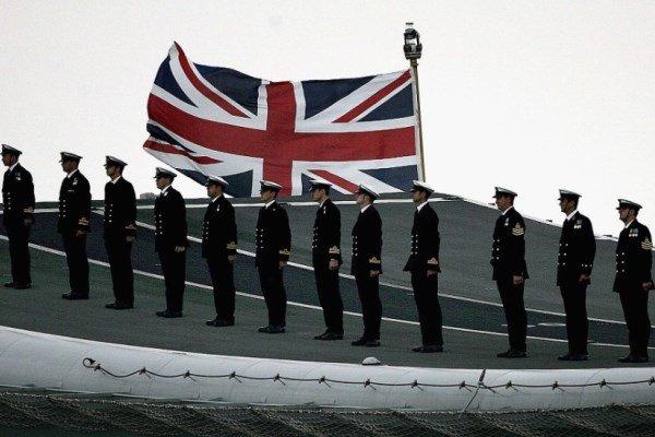 راهبرد بریتانیا در ایندوپاسیفیک: فتح جهان از عرشه کشتی - خبرگزاری مهر | اخبار ایران و جهان