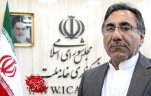 یارمحمدی عضو هیات رئیسه کمیسیون عمران مجلس: احداث فرودگاه مسافربری، مکمل اصلی در توسعه بندر چابهار