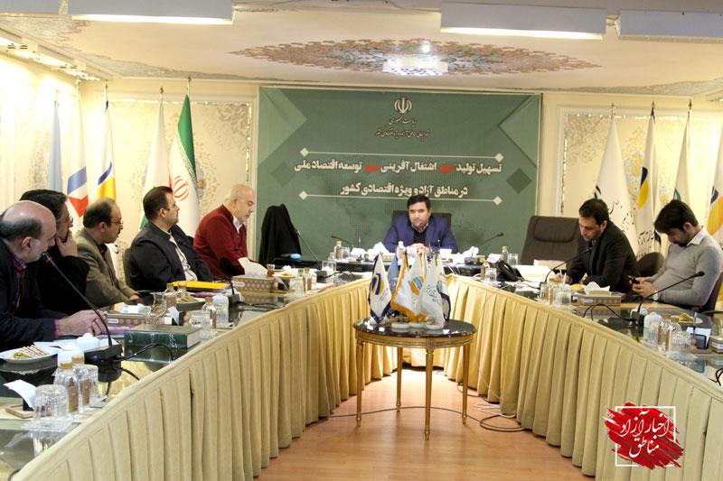 توسعه فرهنگ قرآنی در دستور کار مناطق آزاد
