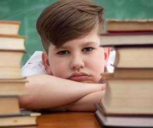 دلایل اصلی افت تحصیلی در دانش آموزان چیست
