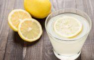 مصرف لیمو ترش به همراه آب قبل صبحانه خطرناک است