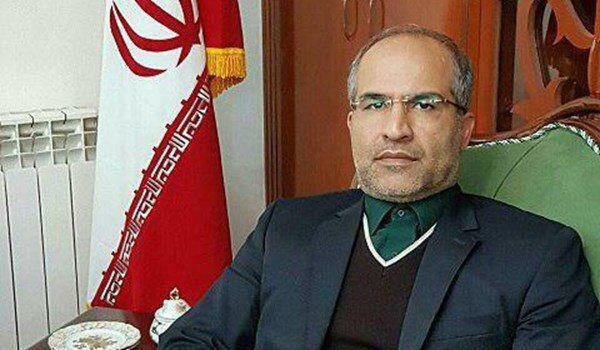 سرکنسول ایران در مزار شریف در گذشت