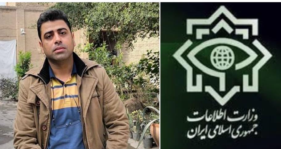 اسماعیل بخشی در دوران بازداشت وزارت اطلاعات شکنجه نشده است