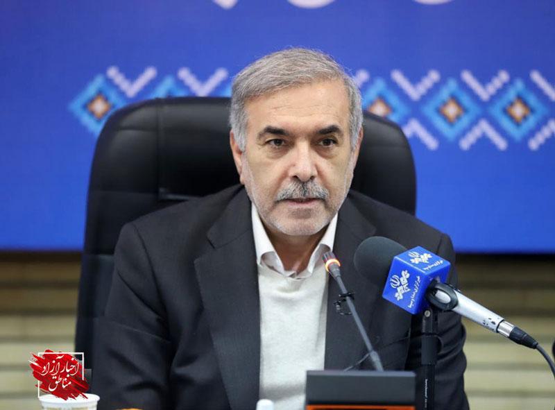 دبیر شورایعالی مناطق آزاد و ویژه اقتصادی تاکید کرد: توسعه، نیازمند ارتباط با جهان بینالملل است