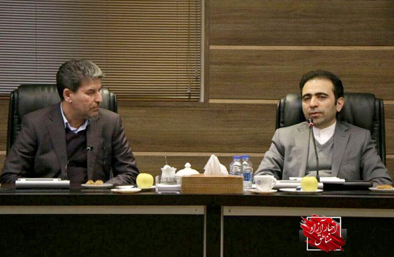 سرکنسول ایران در گوانگجو چین: ظرفیت ویژه منطقه آزاد ماکو در جهت توسعه روابط اقتصادی ایران و چینی