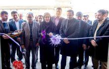 افتتاح ۲واحد تولیدی صنعتی در منطقه آزاد انزلی با حضور مدیرعامل صندوق ضمانت صادرات ایران