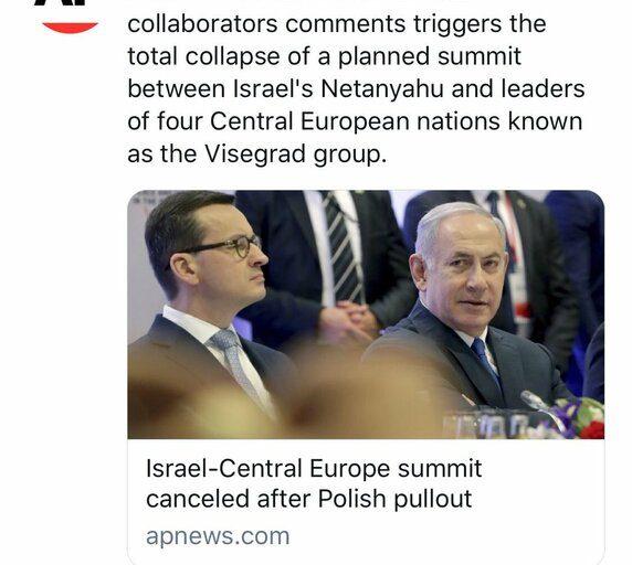 پس لرزههای نشست ورشو برای لهستان از نگاه بعیدینژاد