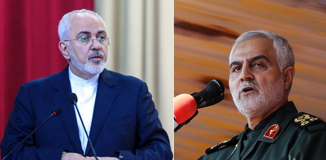 ظریف مورد حمایت و تایید رهبری و مسئول سیاست خارجی است| هیچگونه تعمدی برای عدم حضور ظریف در ملاقات با بشار اسد نبوده است| ناهماهنگی در نهاد ریاستجمهوری بود