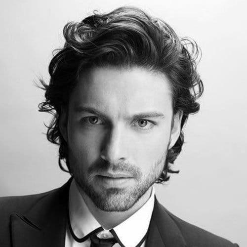 جدیدترین و جذاب ترین مدل موی مردانه ۲۰۱۹