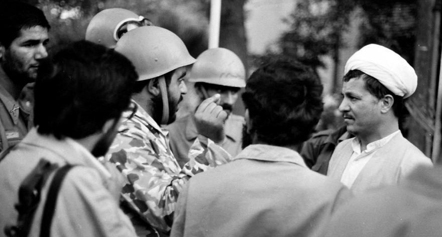 بازخوانی نامهنگاری صدام و هاشمیرفسنجانی/ ایران چگونه عربستان را نجات داد؟