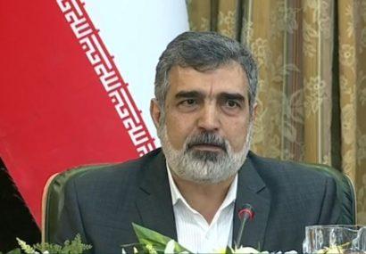 شمارش معکوس تا گام سوم برجامی ایران