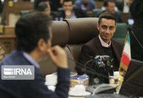 معارفه جانشین حاجتی در شورای شهر شیراز به تعویق افتاد