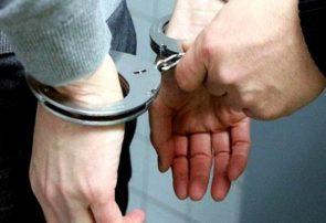 شهردار خرمآباد هم دستگیر شد