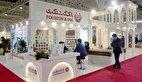 استقبال سرمایه گذاران از غرفه های بانک گردشگری و سمگا در نمایشگاه صنایع دستی