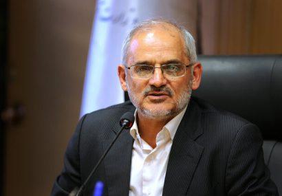 «حاجی میرزایی» وزیر آموزش و پرورش شد