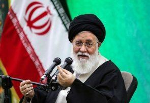 به ترامپ سفارش کردند اگر میخواهی به سرنوشت صدام دچار نشوی با ایران نجنگید