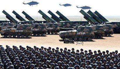 امیر سیاری درباره تغییر ساختار و تشکیل یک نیروی جدید در ارتش خبر داد