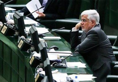 عارف رئیس فراکسیون امید باقی ماند +اعضای هیات رئیسه