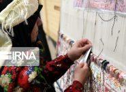 ۴۶۸ نفر با تولید صنایع دستی در اردبیل شاغل شدند