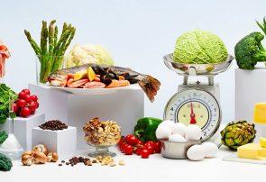 هر قسمت از بدن به چه غذایی احتیاج دارد؟