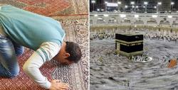 قبله اشتباهی در مسجدی در ترکیه برای چهل سال +عکس