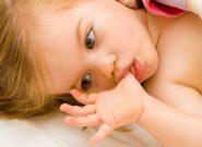 از شیر گرفتن کودک با راهکارهای طب سنتی