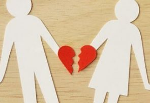 چگونه طلاق را به روشی ساده به کودکان تفهیم کنیم؟