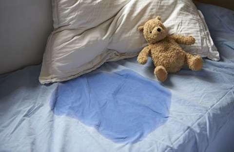 ۷ علت شب ادراری بچهها را بدانید