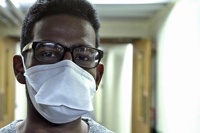 ابداع ماسکی که باکتریهای بیماریزا را در ۳۰ دقیقه شناسایی میکند+عکس