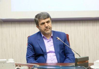 پیام مدیرعامل بانک سینا به مناسبت یوم الله 22 بهمن