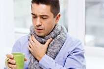 راههای مطمئن و مفید برای تسکین گلو درد